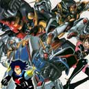 Mobile Fighter G-Gundam